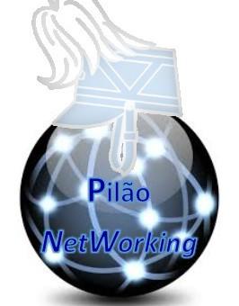 Pilão Networking – Apresentação do site