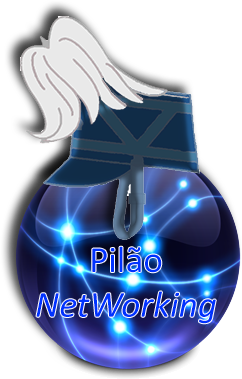 Pilão Networking